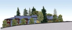 Wolf Creek Senior Cohousing